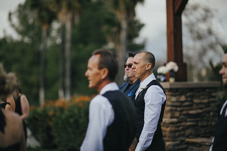 Menifee Lakes Country Club Wedding
