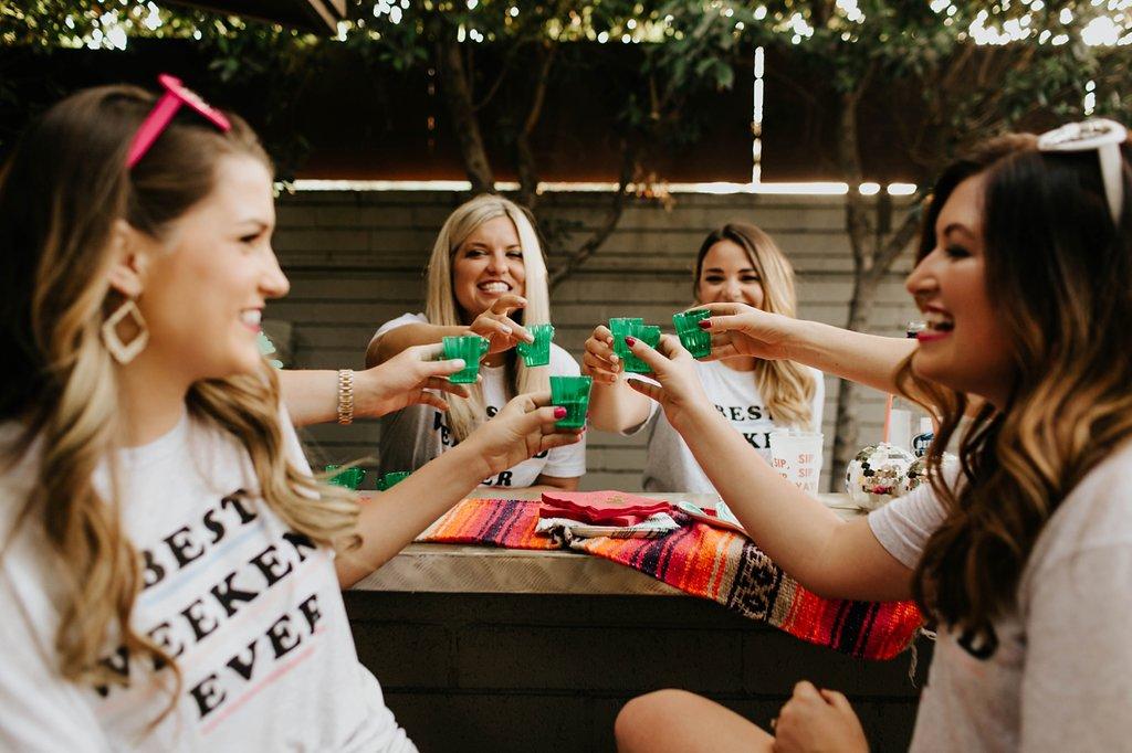 Bachelorette Party Temecula