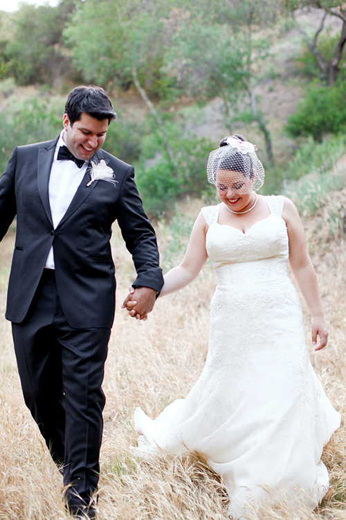 Los Willows Wedding Photos