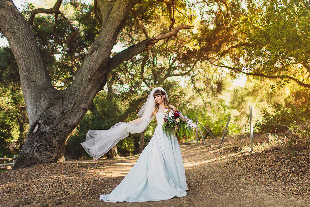 Temecula Jewish Wedding
