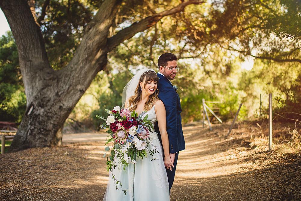 Jewish Wedding Temecula