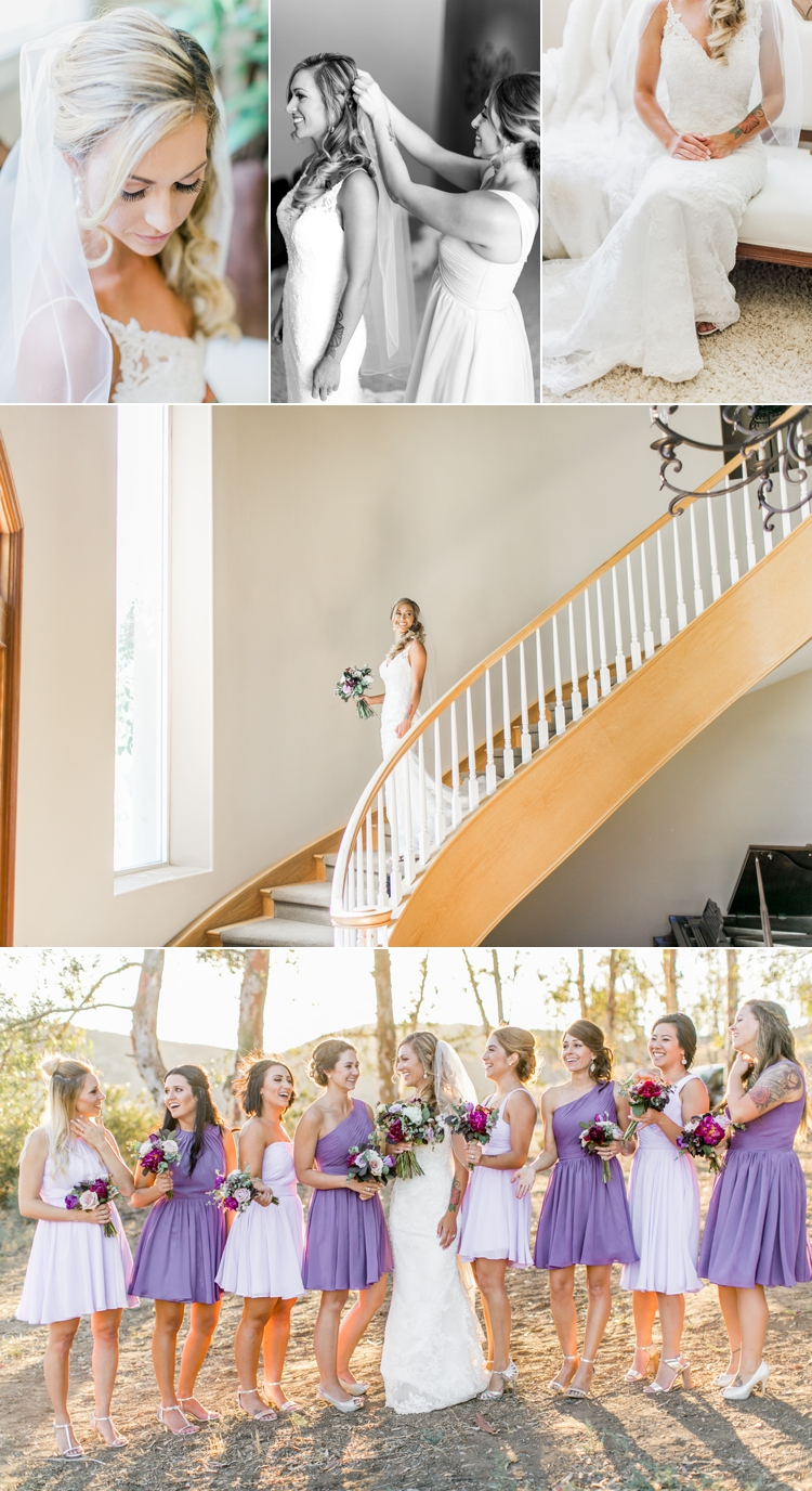 Bella Terra Wedding