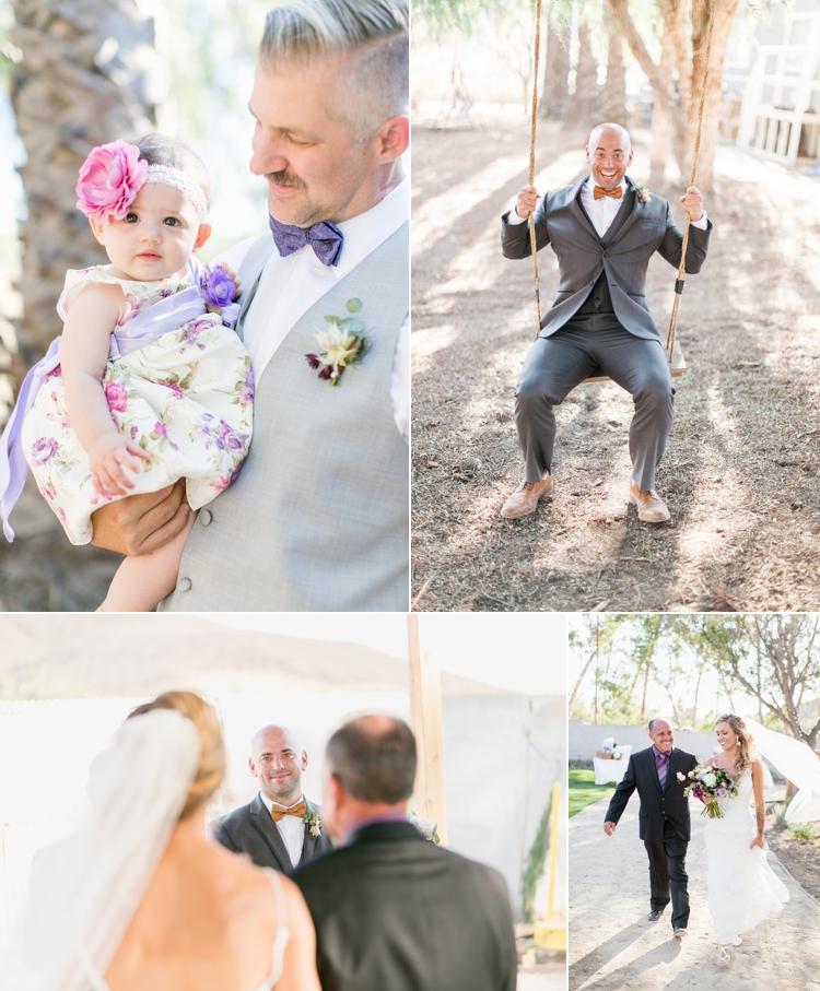 Terra Bella Wedding Photos